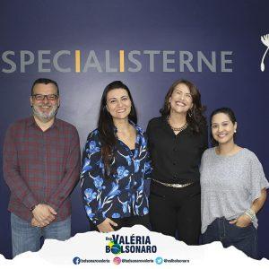 Specialisterne Brazil, uma empresa social que da atenção à pessoas com autismo.