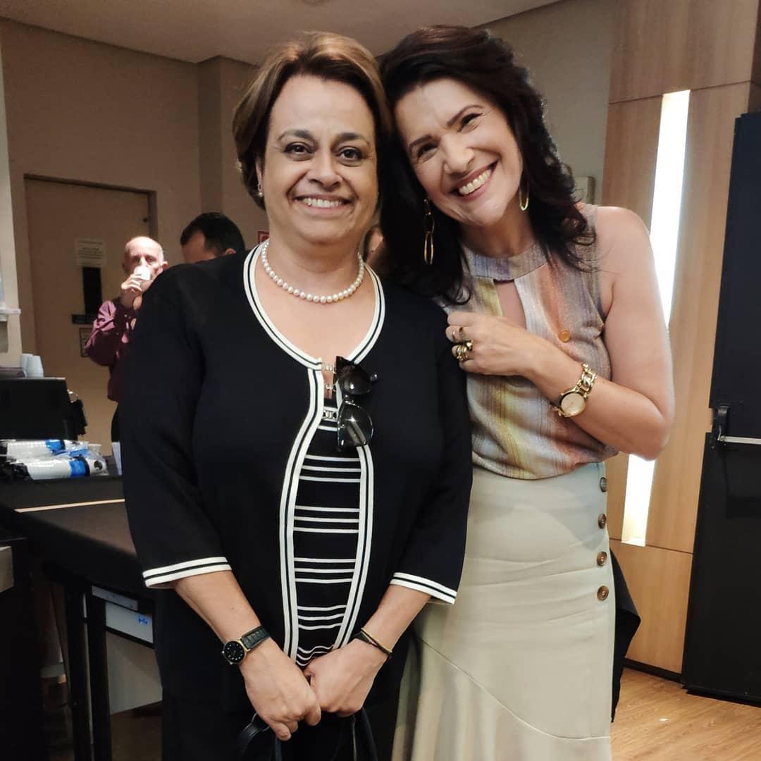 Seminário realizado pela Secretarias Municipal e Estadual da pessoa com deficiência.