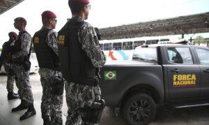 Sergio Moro autoriza uso da Força Nacional no combate ao coronavírus