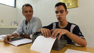 MEC promove capacitação de professores para alfabetização de estudantes com deficiências