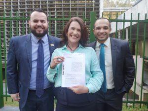 Deputados da Alesp pedem o impeachment do Governador João Doria