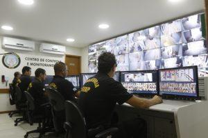 Governo comprará R$ 69 mi em EPIs para policiais e agentes de prisões
