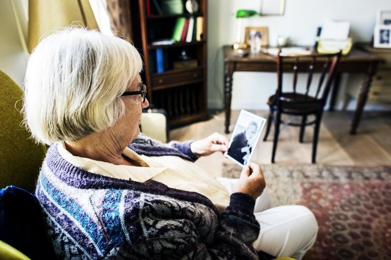 Governo Federal anuncia recursos para abrigos de idosos