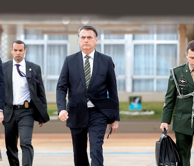 Governo Bolsonaro vai intensificar agenda no combate à pedofilia