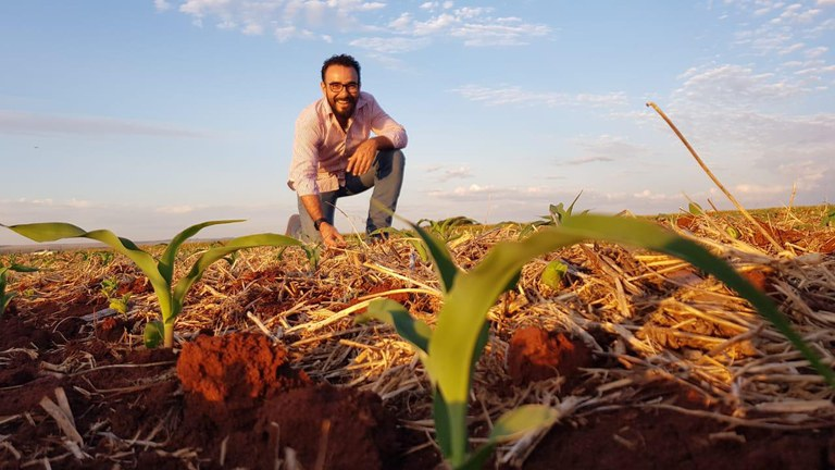 Plano Safra atende produtores em todo País