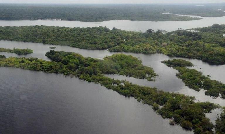 Projeto ampliará apoio a pesquisas científicas na Amazônia Legal