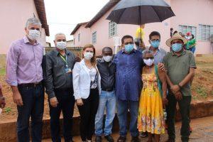 Mais de 2 mil pessoas recebem as chaves da casa própria no Maranhão