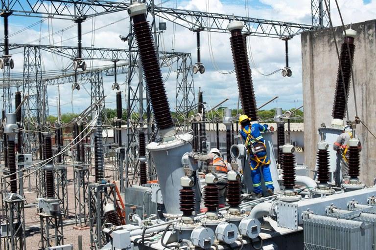 Aneel autoriza operação de duas termelétricas para abastecer o Amapá