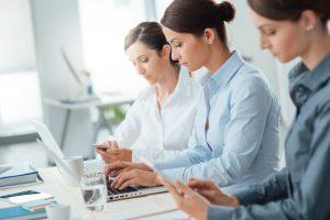 Campanha valoriza força produtiva feminina no mercado de trabalho