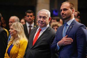 Em Israel, Brasil fecha acordo de cooperação para enfrentamento à Covid-19