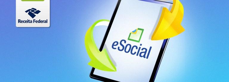 Novo layout do eSocial torna a ferramenta mais acessível e simplificada