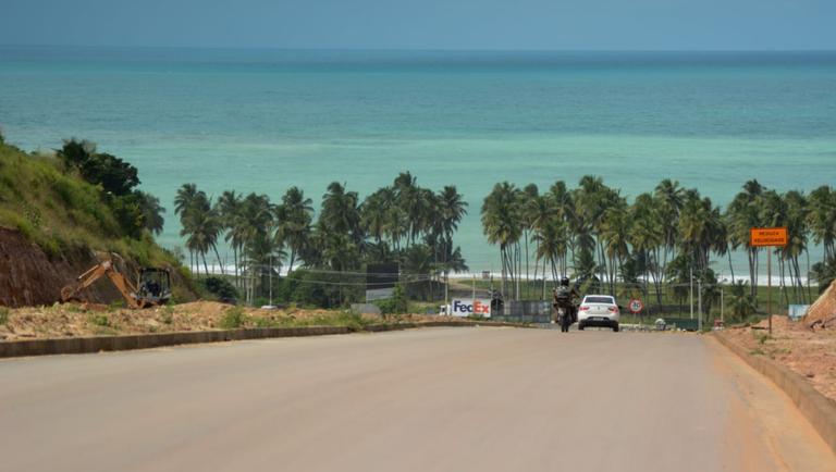 Governo Federal investe R$ 3,4 bilhões em infraestrutura turística