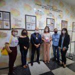 Em busca de entender as necessidades e dispor de recursos, Deputada Valéria Bolsonaro visita Casa da Criança Paralítica em Campinas
